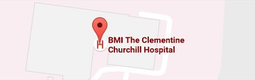 BMI The Clementine Churchill Hospital